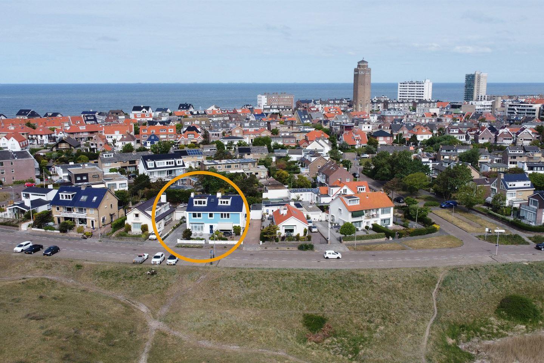 Bekijk foto 2 van Cort van der Lindenstraat 36