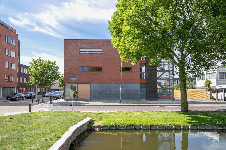 Bekijk foto 2 van Steenbokstraat 32 f