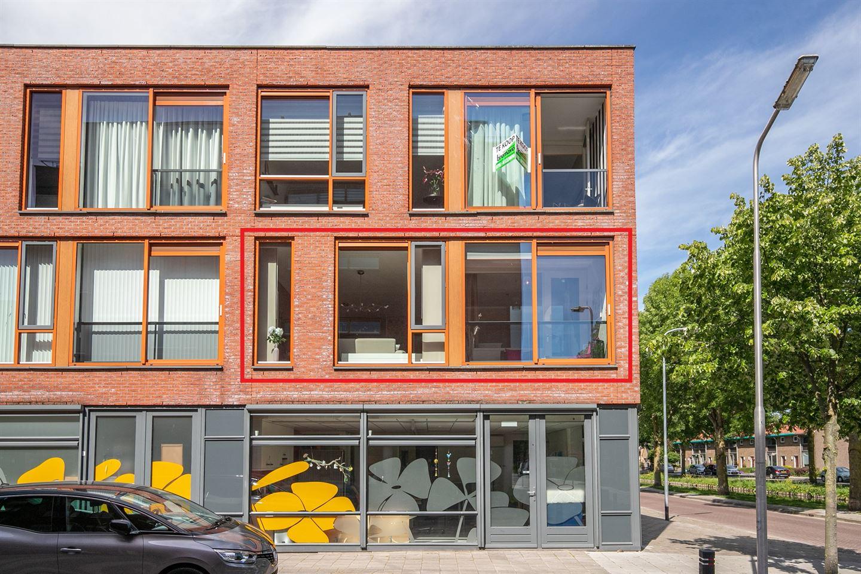 Bekijk foto 1 van Steenbokstraat 32 f