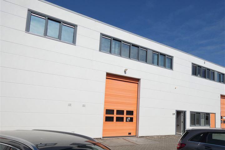 Keersluisweg 19, Almere