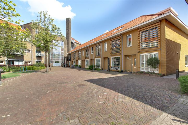 Jeroen Boschstraat 18