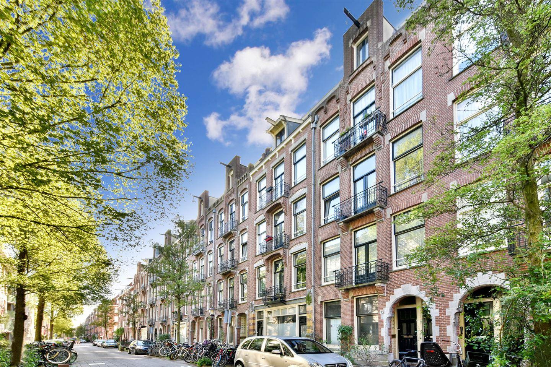 Bekijk foto 1 van Vrolikstraat 178 2