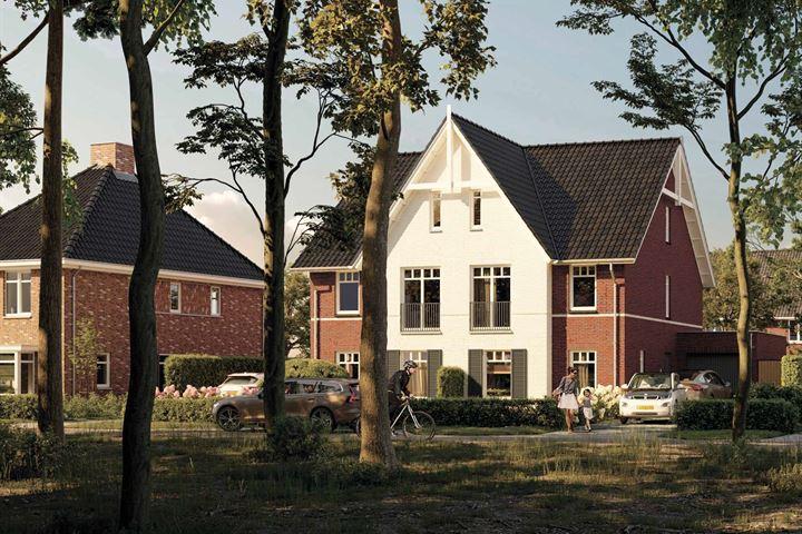 36|Tweekapper type C|Hof van Esteren (Bouwnr. 36)