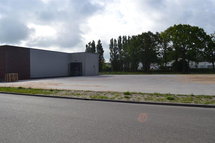 A.G. Bellstraat, Hoogeveen