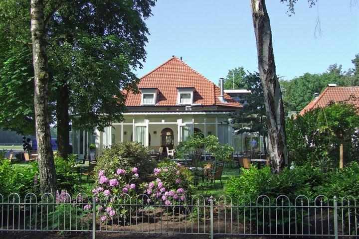 Tusveld 31, Bornerbroek