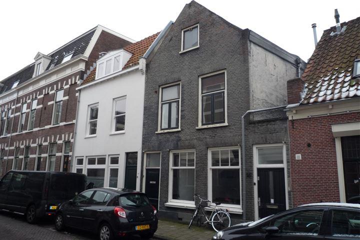 Nassaustraat 25 rood