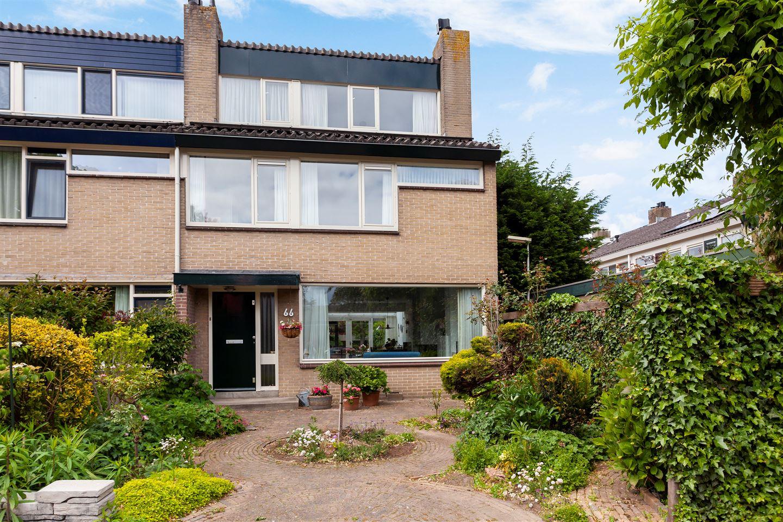 View photo 2 of IJsvogellaan 66