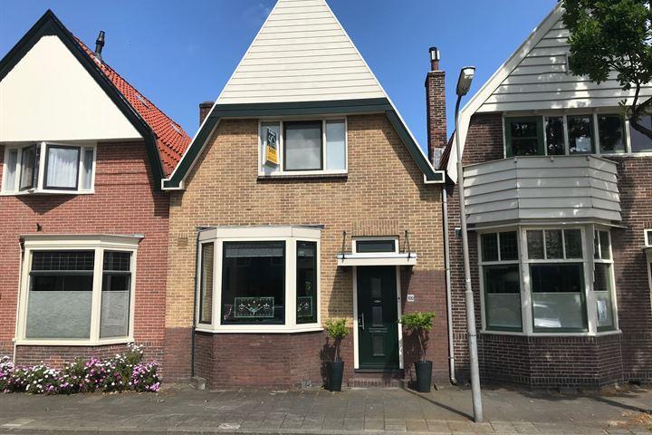 Zeemansstraat 100