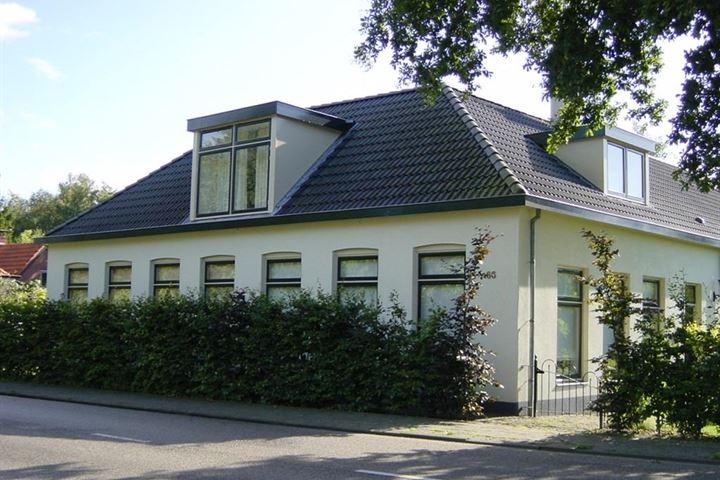 Hoofdstraat West 66