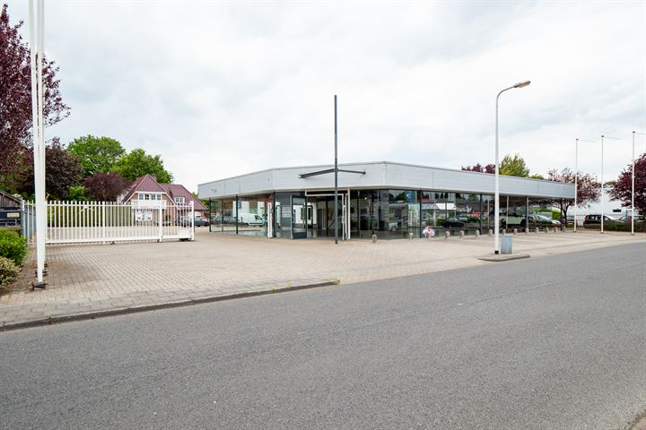 Twentelaan 18, Almelo