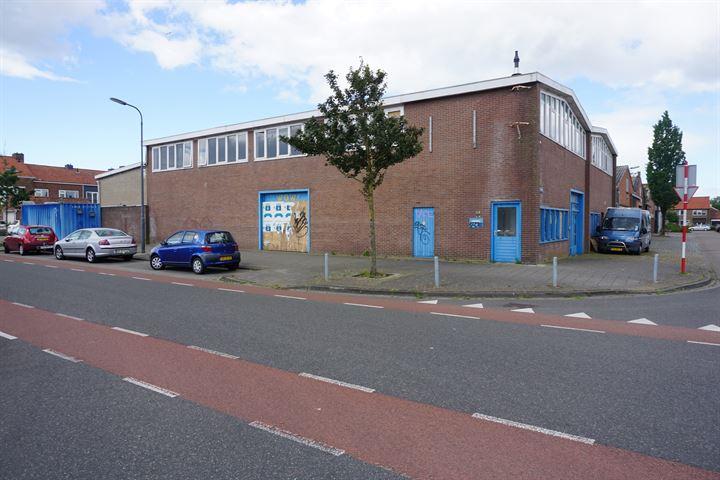 Industrieweg 2, Vlissingen