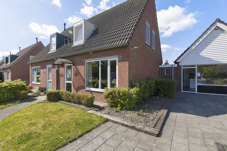 Bekijk foto 2 van Willemstrjitte 26