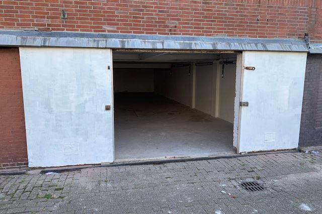 Zuiddijk 46 Box 3, Zaandam