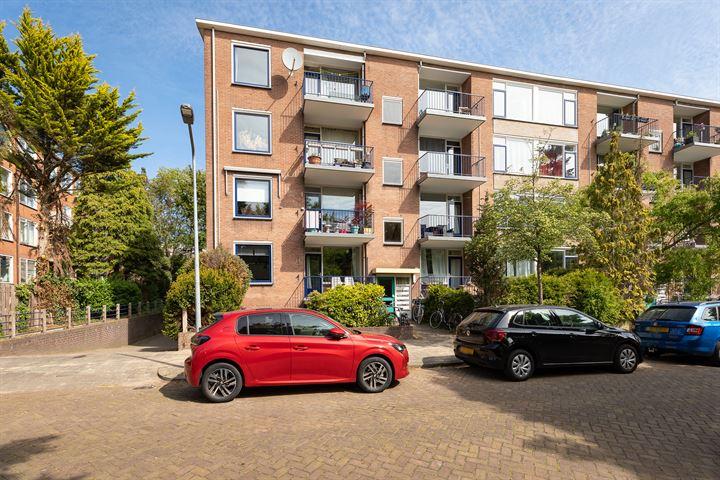 Jacob van Heemskerckstraat 17