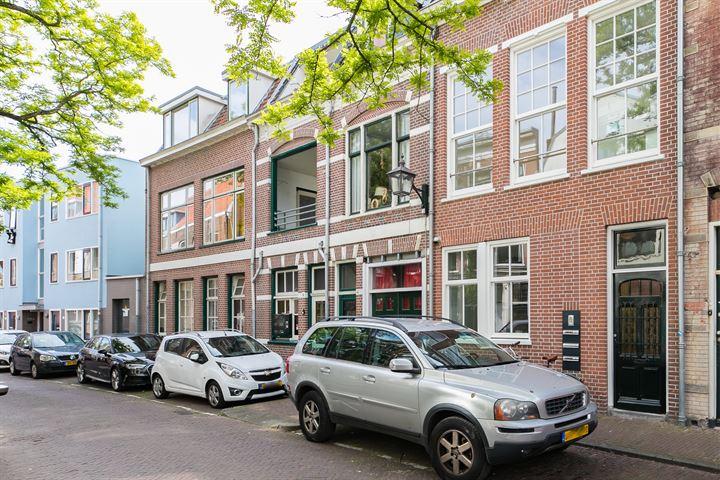Antoniestraat 2 c