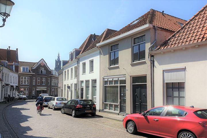 Bloemendalsestraat 16 A, B, Amersfoort