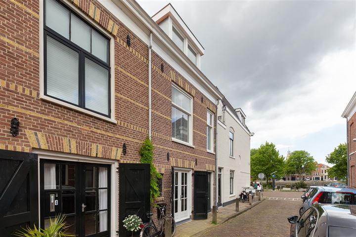 Dijkstraat 2 rood