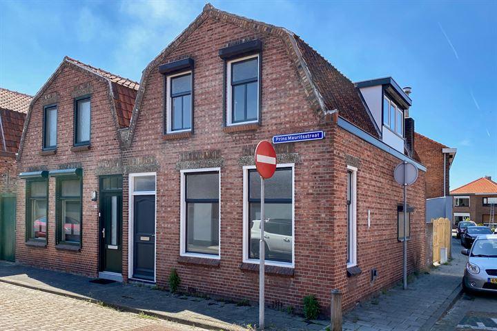 Prins Mauritsstraat 39