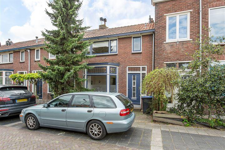 Willaertstraat 3