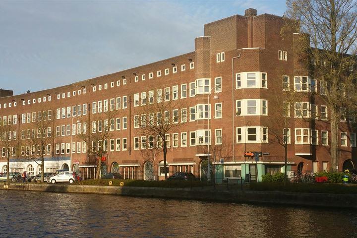 Baarsjesweg 242 -hs, Amsterdam