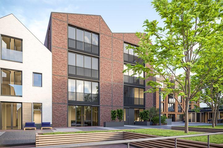 Hellingenstraat, Finn (bouwnummer F18)