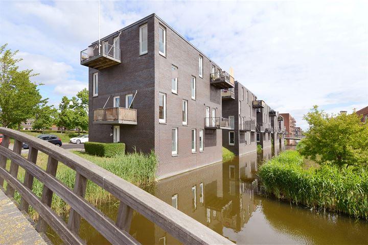 Rijswijkse Landingslaan 106