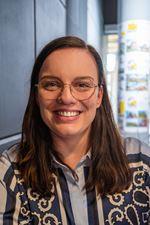 Evelyn van Heumen - Commercieel medewerker