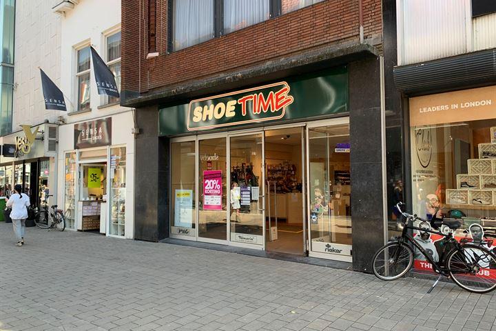 Heuvelstraat 96, Tilburg