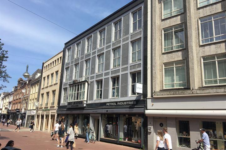 Demer 47, Eindhoven