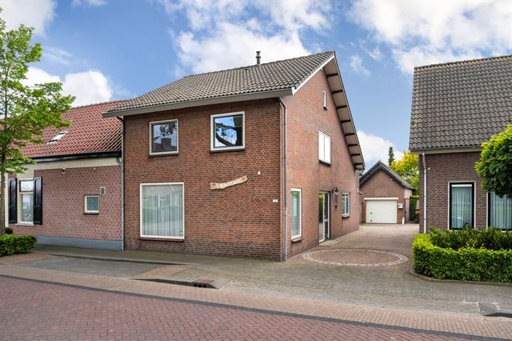 Oranjestraat 119 A