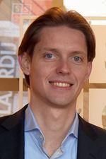 Bas Korving (NVM-makelaar)