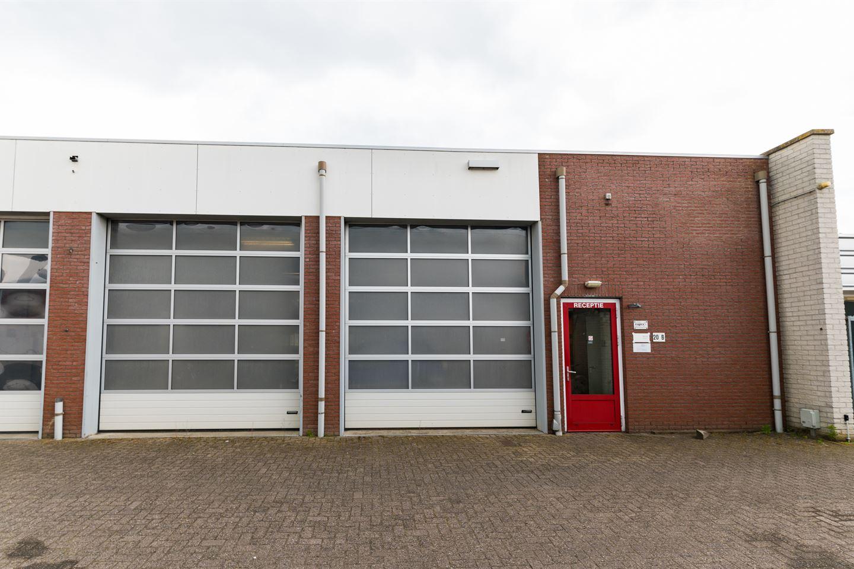 Bekijk foto 2 van Broekhuizerstraat 20 B