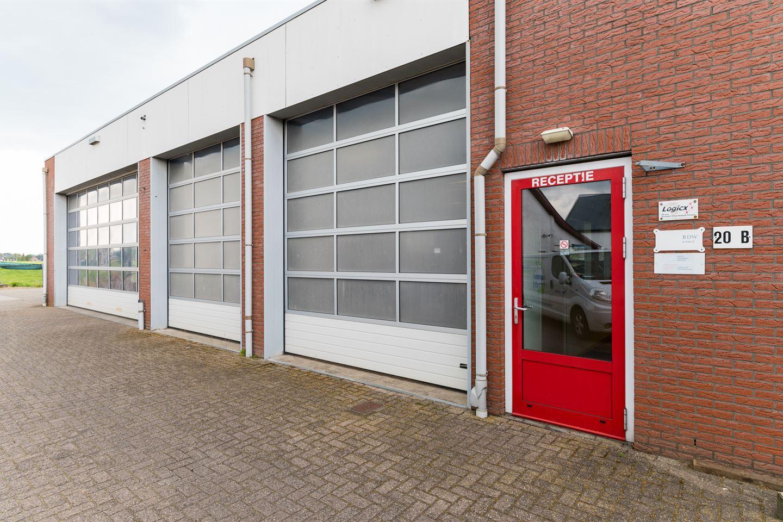 Bekijk foto 1 van Broekhuizerstraat 20 B