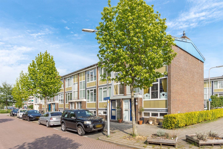 View photo 1 of Majoor Fransstraat 28