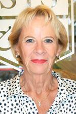 Anneke van Leijenhorst - Secretaresse