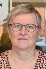 Marian Aerts - Administratief medewerker