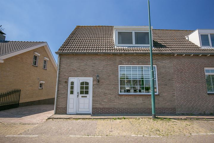 Oude Kerkstraat 75
