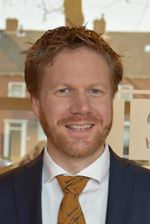 Richard van der Klein -