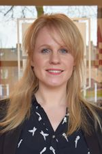 Marie-Claire Fiddelers - Commercieel medewerker