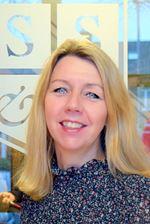 Barbara Huisman - Commercieel medewerker
