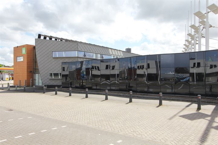Dokweg 17, IJmuiden