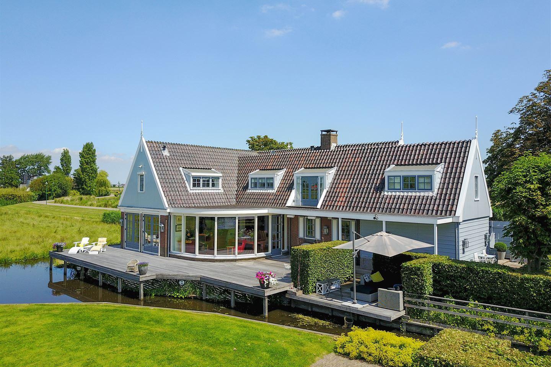 Bekijk foto 3 van Ringdijk 1 .