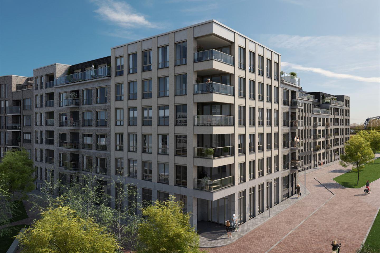 Bekijk foto 1 van Kade Zuid (Bouwnr. C.04.01)
