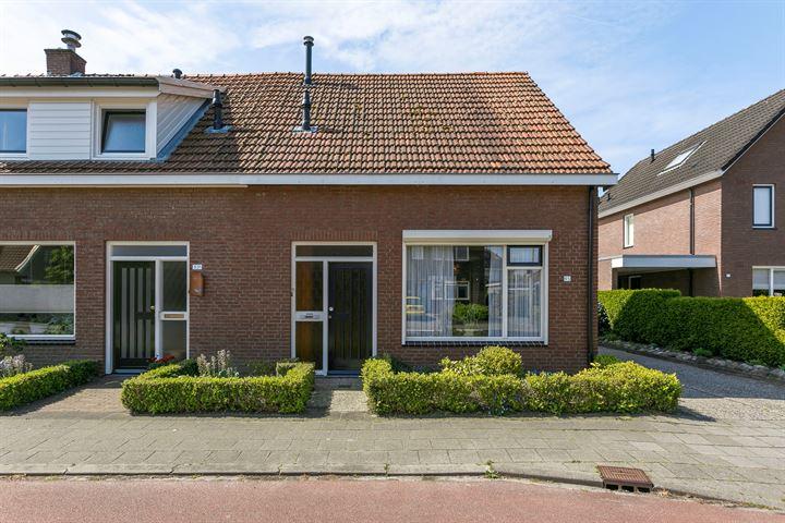 Oldenzaalsestraat 95