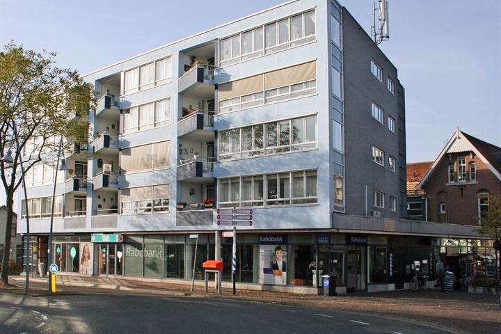 Arnhemseweg 6 b