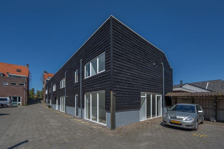 Dorpsstraat 4 F