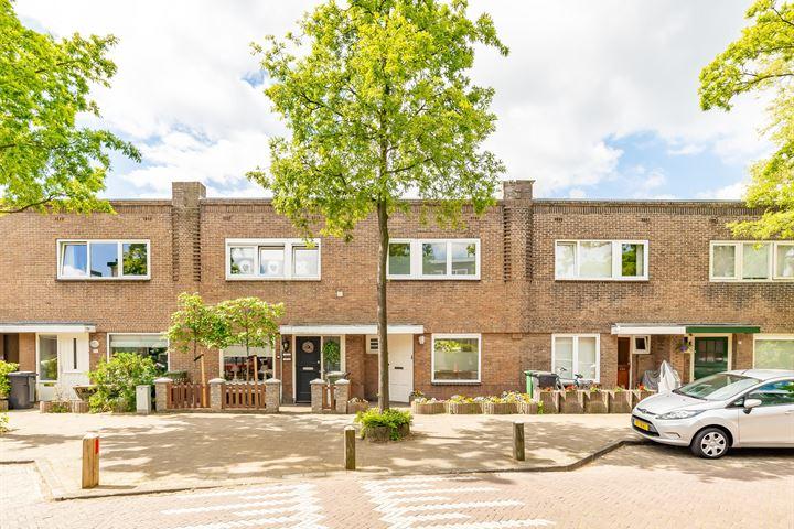 Spaarnhovenstraat 18