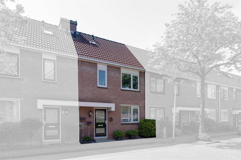 Bekijk foto 2 van Weegbreestraat 7