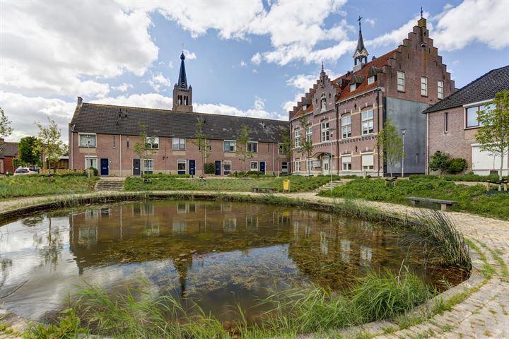Kloosterhof 5