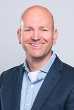 Dimitri van Kleef (NVM real estate agent)